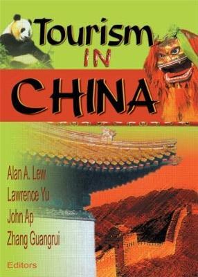 Tourism in China by Kaye Sung Chon