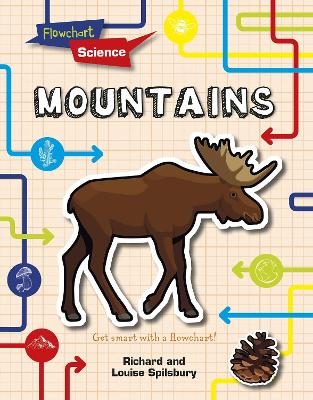 Mountains by Louise Spilsbury