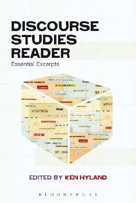 Discourse Studies Reader by Ken Hyland