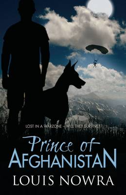 Prince of Afghanistan book