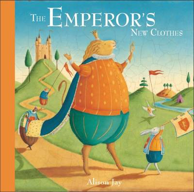 Emperor's New Clothes by Marcus Sedgwick