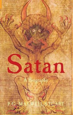 Satan book