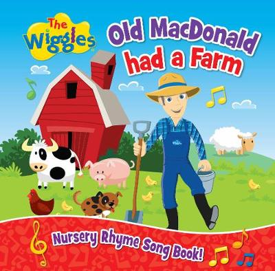 Old Macdonald Had a Farm by The Wiggles