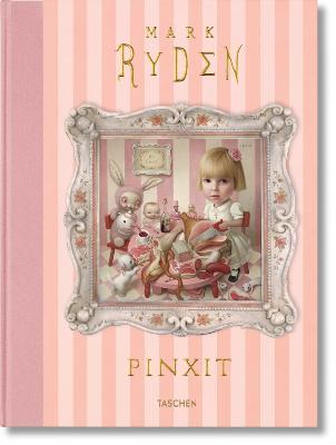 Pinxit by Mark Ryden