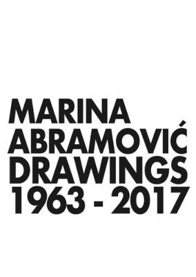 Marina Abramovic by Marina  Abramovic