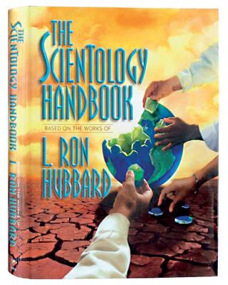 Scientology Handbook by L. Ron Hubbard