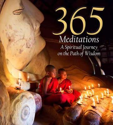 365 Meditations by Star White