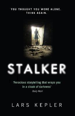 Stalker by Lars Kepler