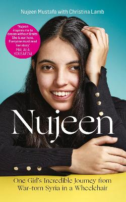 Nujeen book