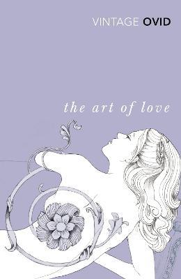 Art of Love book