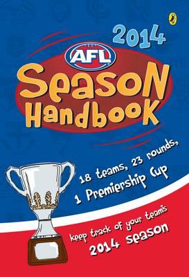 AFL 2014 Season Handbook