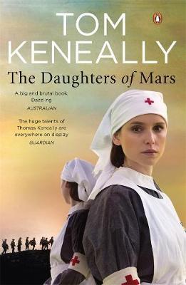 Daughters Of Mars book