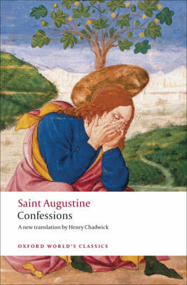 The Confessions by Saint Augustine