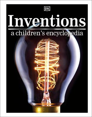Inventions A Children's Encyclopedia book