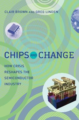 Chips and Change by Clair Brown