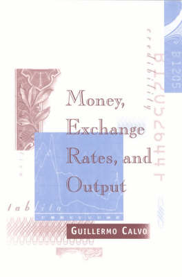 Money, Exchange Rates, and Output by Guillermo A. Calvo