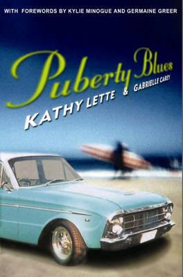 Puberty Blues by Gabrielle Carey