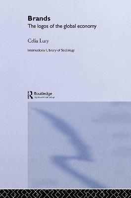 Brands by Celia Lury