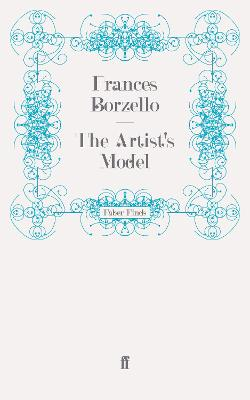 Artist's Model by Frances Borzello