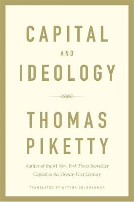 Capital and Ideology book