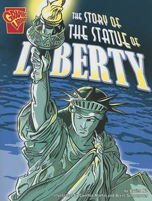 Story of the Statue of Liberty by Xavier Niz