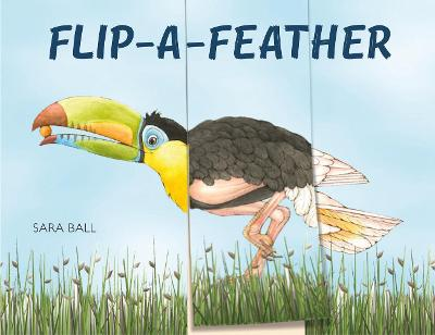 Flip-a-Feather book