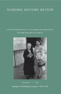 Nursing History Review by Patricia D'Antonio