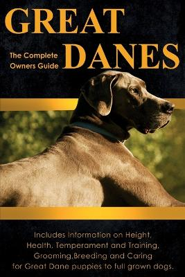 Great Danes by Peter Dolan