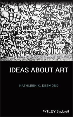Ideas About Art book