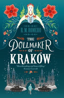 Dollmaker of Krakow book