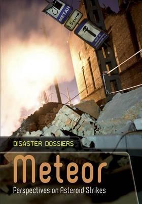 Meteor by Alex Woolf