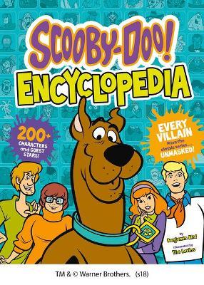 Scooby-Doo! Encyclopedia by Benjamin Bird
