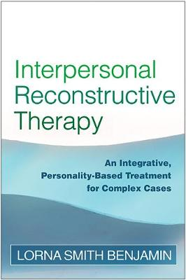 Interpersonal Reconstructive Therapy book