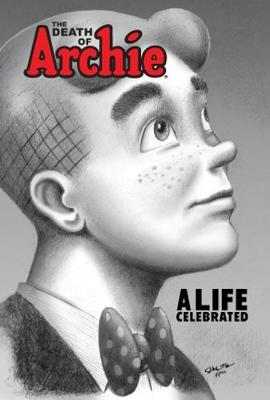 Death Of Archie book