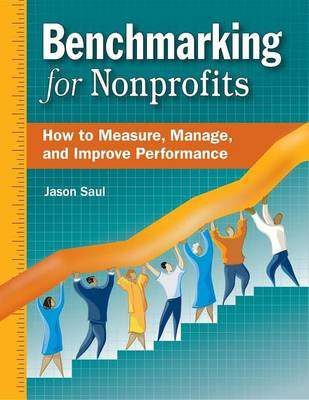 Benchmarking for Nonprofits book