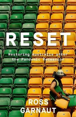 Reset: Restoring Australia after the Pandemic Recession book