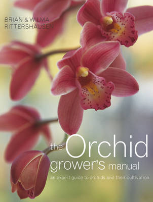 Orchid Grower's Manual by Brian Rittershausen