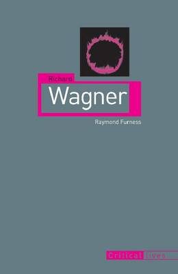 Richard Wagner by Ray Furness