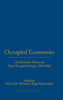 Occupied Economies book
