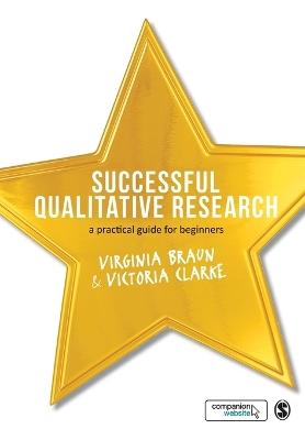 Successful Qualitative Research by Dr. Victoria Clarke
