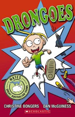 Drongoes book