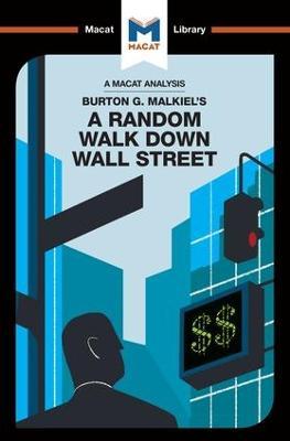 Burton Malkiel's A Random Walk Down Wall Street by Nicholas Burton