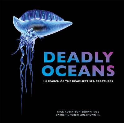 Deadly Oceans book