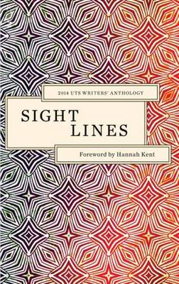 Sight Lines book