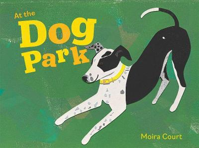 At the Dog Park book