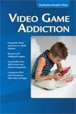 Video Game Addiction by David A. Olle