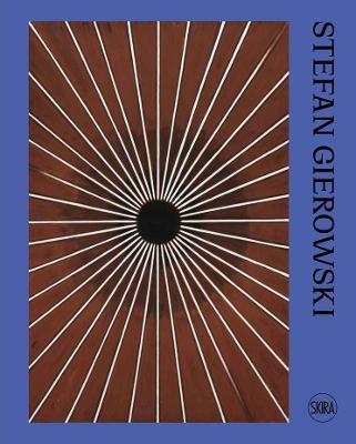 Stefan Gierowski book