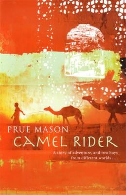 Camel Rider book