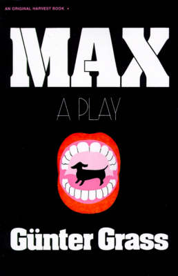 Max by Gunter Grass