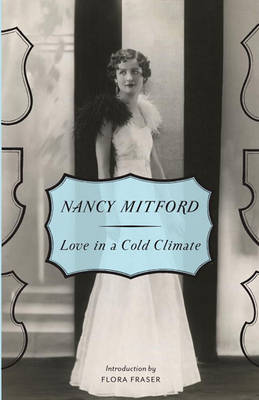 Love in a Cold Climate book